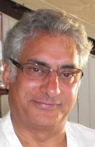 Mr Khalid Drabu